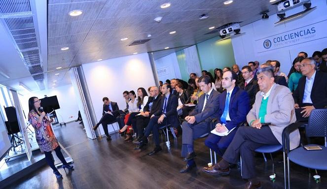 Audiencia Pública 2016