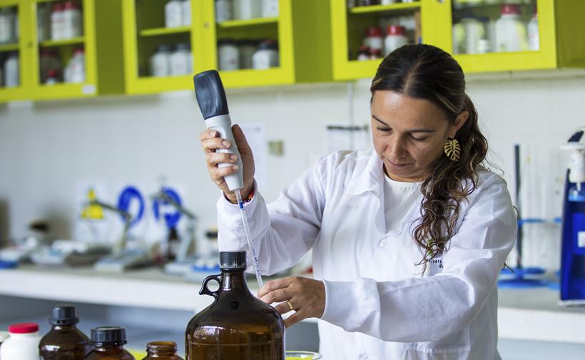 -29 departamentos podrán financiar iniciativas de Ciencia, Tecnología e Innovación -CTeI-.