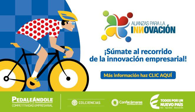 El programa es ejecutado a través de convenios con la Cámara de Comercio de Bogotá y Confecámara