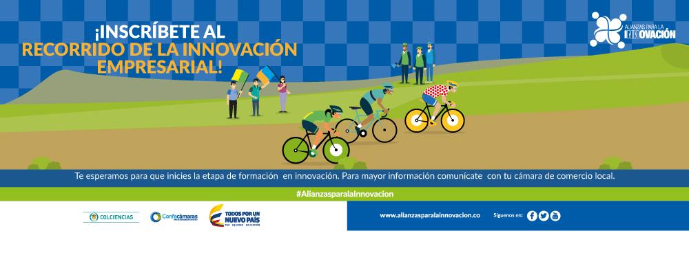 Inicia la tercera fase de Alianzas Para la Innovación