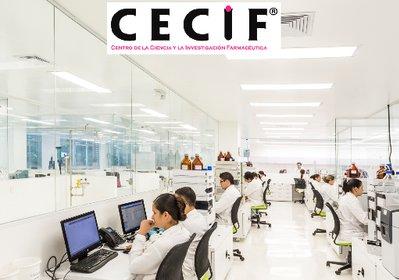 Centro de la ciencia y la investigación farmacéutica – CECIF