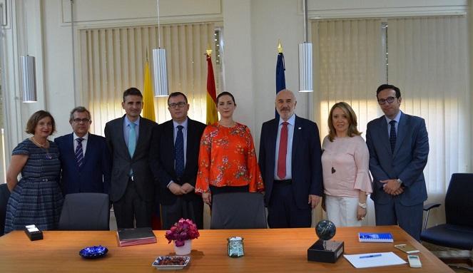 Colciencias y el SEPIE de España firman memorando de cooperación científica