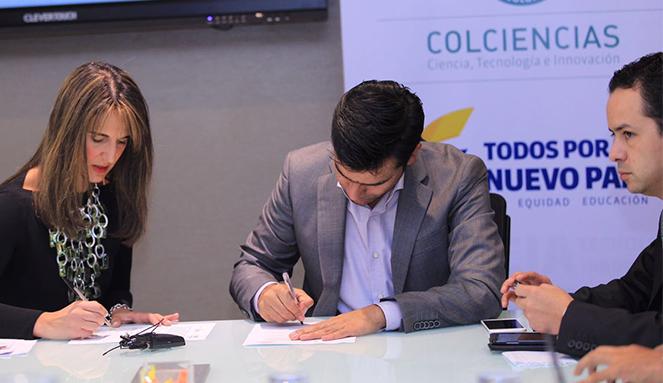 Cundinamarca ocupa el cuarto lugar en el país en inversión en ciencia e innovación