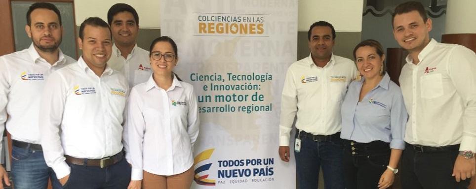 "Estrategia ""Jornadas de asistencia técnica Regional"""