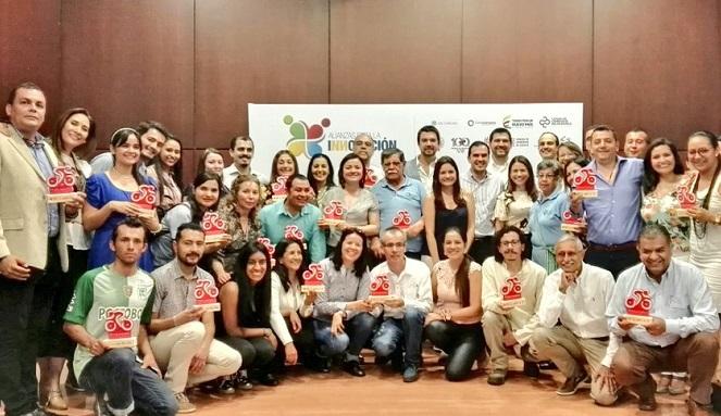 Alianzas para la Innovación en Bucaramanga