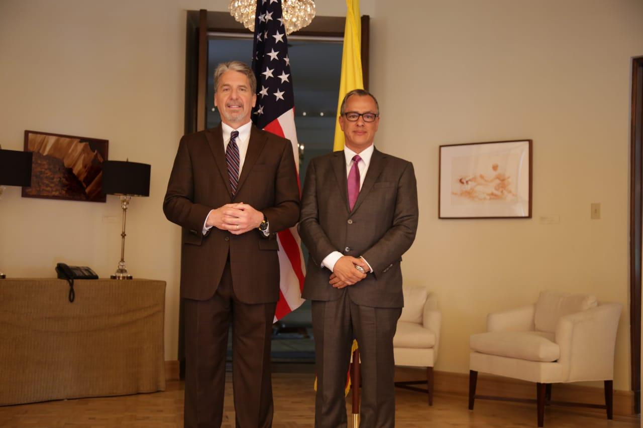 Lanzamiento de este convenio entre Colciencias y Partners of the Americas, para la realización de la tercera entrega del Programa NEXO Global y la segunda en el marco de la iniciativa 100k Strong.