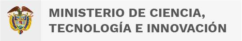 Inicio Logo Minciencias
