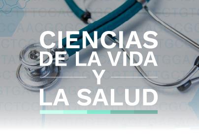 Ciencias de la vida y la salud