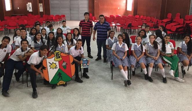 Niños Ondas en Uruguay