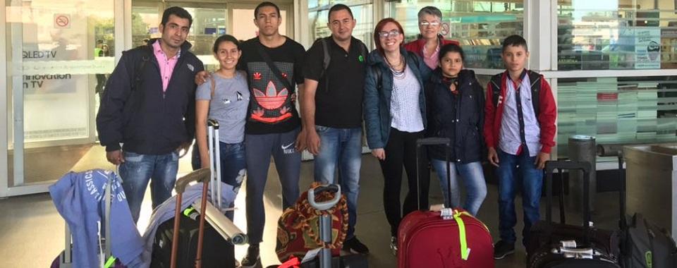 Niños Ondas en Argentina