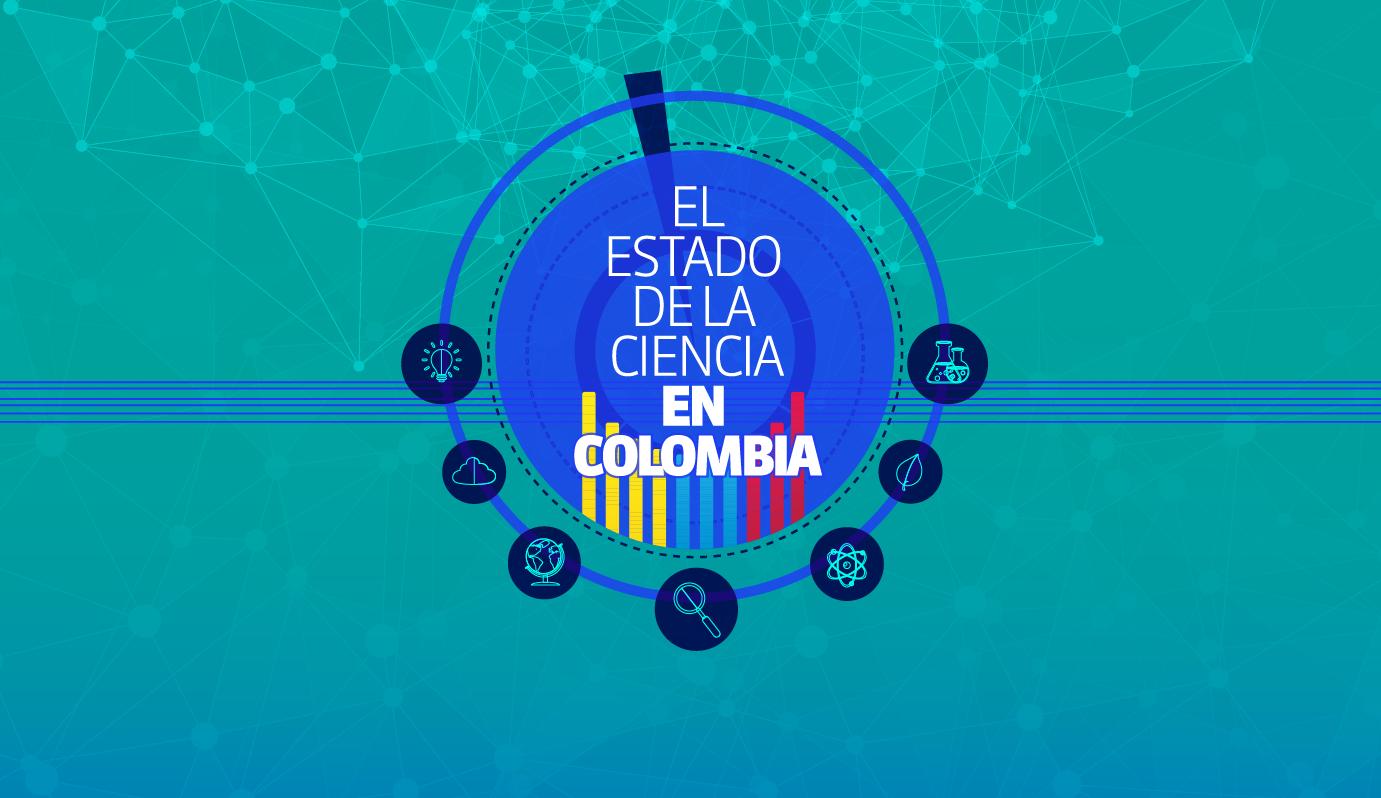 Conoce los resultados del Estado de la Ciencia en Colombia en 2015