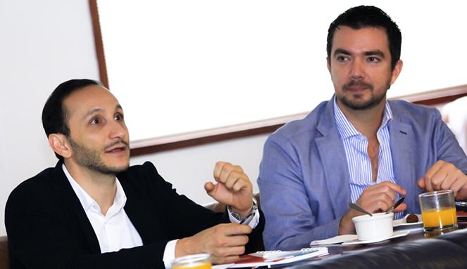 Firma de Pactos por la Innovación en Bucaramanga