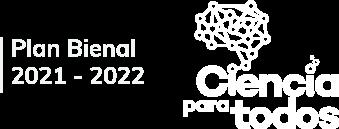 Plan Bienal 2021-2022