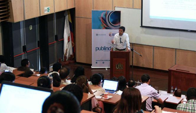El reto de Publindex es lograr mayor impacto y visibilidad de la producción científica