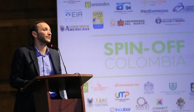 Presentación resultados SpinOff