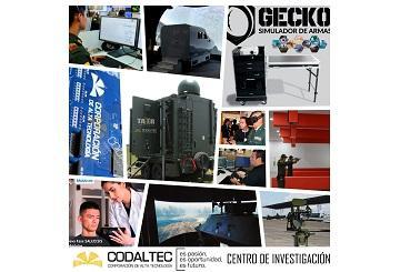 Centro de Investigación CODALTEC
