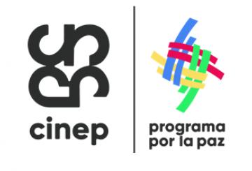 Foto logo Cinep