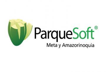 Logo Parque SOFT