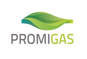 Logo Promigas