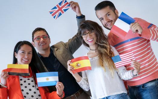 Convocatorias internacionalización