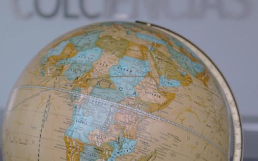 Cooperación con Asia, África y Oceanía