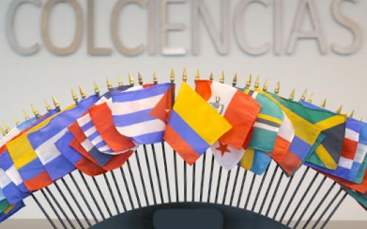 Cooperación con Iberoamérica