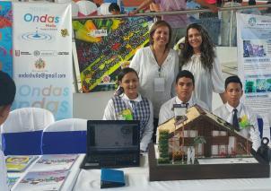 Institución Educativa Gabriel Plazas