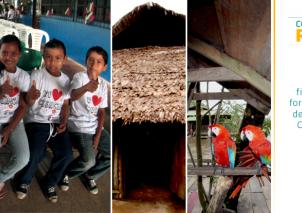 Colciencias y la Gobernación del Amazonas firman alianza para fortalecer el desarrollo del Departamento