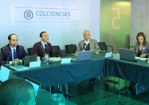 Consejo Nacional de Beneficios Tributarios de Ciencia, Tecnología e Innovación