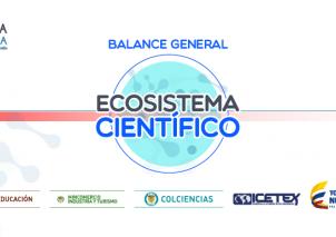 Ecosistema Científico