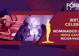 Serie documental Fórmulas de Cambio nominada en los Premios India Catalina 2018