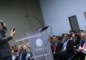 Colciencias presenta el Libro Verde 2030