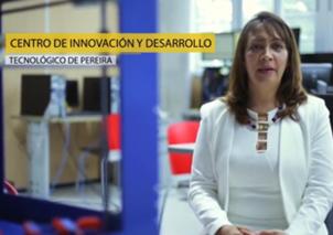 Casos de éxito: Centro de Innovación Pereira