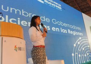 La ciencia, la innovación y la tecnología son el motor de desarrollo regional.