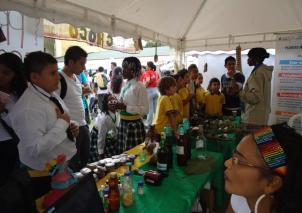 Ondas Cauca cuenta con más de 200 proyectos de investigación
