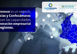 Convenio especial de cooperación - Alianzas para la Innovación