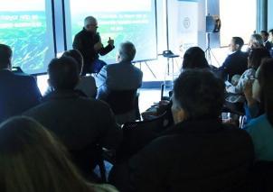 Conversatorio de Ciencia, Tecnología e Innovación para el Desarrollo Productivo Sostenible