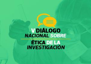 V Diálogo Ética