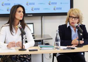 Colciencias, MinComercio y DNP le apuestan a fortalecer acciones en torno a la innovación empresarial para lograr un porcentaje de inversión del 1% del PIB en actividades de CTeI