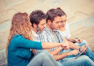 convocatoria 2021 de Becas Fulbright-MinCiencias para Posgrado en Estados Unidos