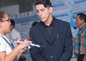 Encuentro Regional Yo amo la ciencia en Bucaramanga