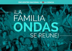 Colciencias te invita al encuentro nacional 'Yo amo la ciencia' en Maloka