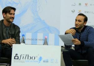 """FILBo Ciencia 2018 - """" Una ciencia que parece ciencia ficción"""" Javier Santaolalla"""