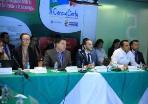 Sesión OCAD febrero 5 de 2018