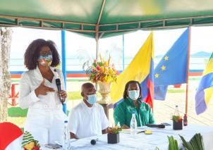 En el Pacífico colombiano se realizó el lanzamiento regional del proyecto denominado: ABRIGUE-DESIRA 20CO, desarrollo e innovación inteligente a través de la investigación en agroecología y bioeconomía.