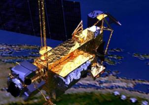 Foto: El Tiempo- NASA. Los satélites colombianos deben contar con varios tipos de sensores que permitan entender y proteger el suelo y el mar desde el espacio.