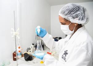 Con esta iniciativa el SENA y el Ministerio de Ciencia, Tecnología e Innovación le apuestan a la democratización y la regionalización del conocimiento en Colombia.