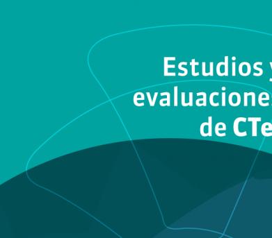 Enlace a Documentos Estudios y Evaluaciones de CTel