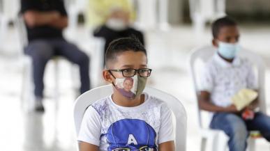 En Buenaventura inspiramos a los niños y niñas a participar activamente del Concurso Expresarte ConCiencia