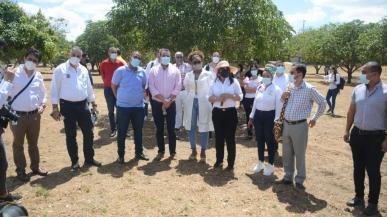 a Guajira tendrá un Centro Regional de Investigación, Innovación y Emprendimiento – CRIIE, con enfoque en energías renovables, dada su ubicación geográfica estratégica. Para la construcción y dotación del proyecto se invertirán 35 mil millones de pesos.